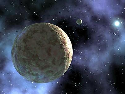 das sonnensystem und seine planeten